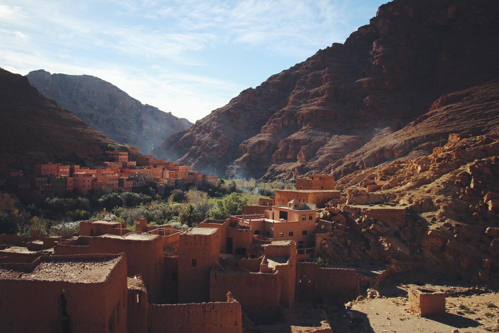 Sahara Desert Guide Merzouga Morocco travel