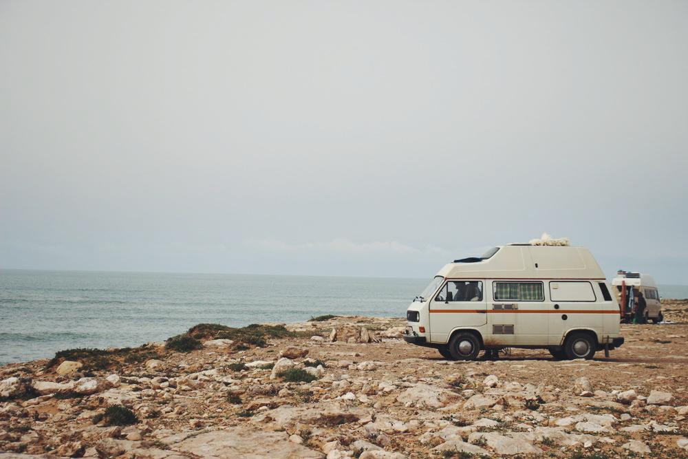 Sidi Kaouki Surfers Paradise